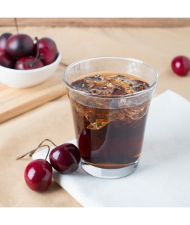 Cherry Cola Flavored Coffee Syrup