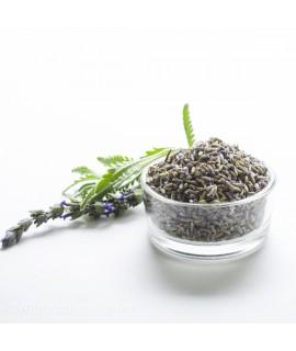 Organic Lavender Tea Tree Flavor Extract