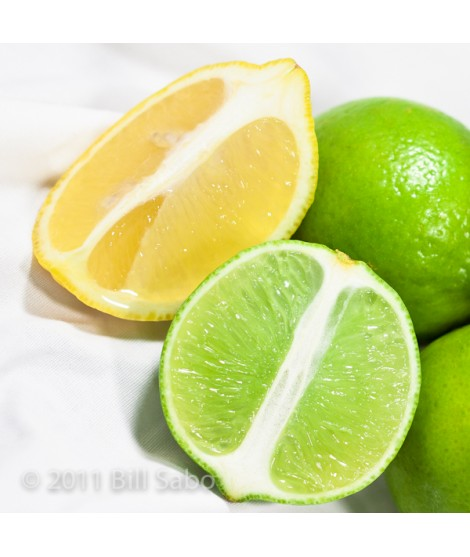 Organic Lemon Flavor Lime Extract Super Concentrated