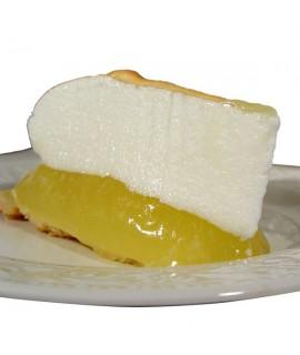 Organic Lemon Meringue Flavor Extract