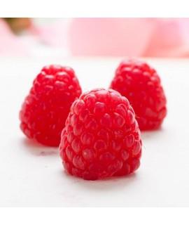 Organic Raspberry Pancake Syrup
