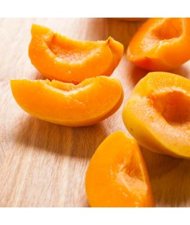 Organic Apricot Flavor Extract Without Diacetyl
