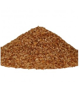 Organic Decaf Malt Flavored Coffee Beans (Shade Grown)
