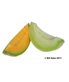 Organic Decaf Melon Flavored Coffee Beans (Shade Grown)