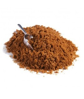 Brown Sugar Snow Cone Flavor Syrup, Sugar Free, Powdered