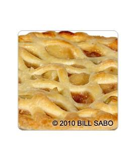 Apple Pie Flavored Italian Soda Syrup