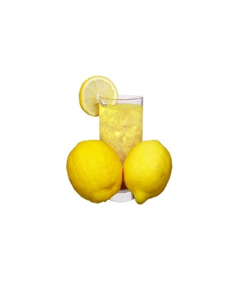 Lemonade Flavored Italian Soda Syrup