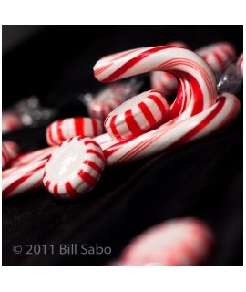 Peppermint Flavored Italian Soda Syrup