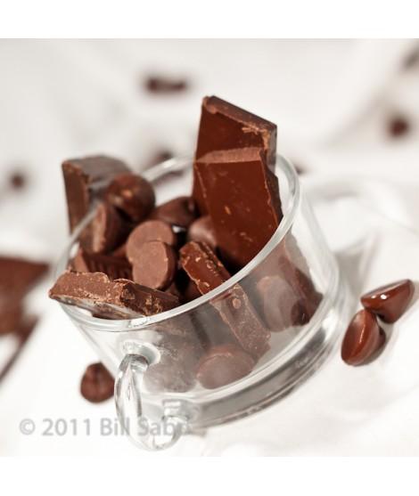Organic Orange Chocolate Liqueur Flavor Extract