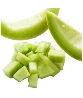 Organic Green Melon Bar Mix Syrup