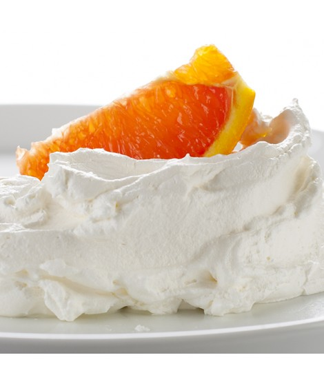 Organic Orange Cream Flavor Extract