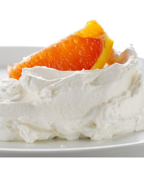 Organic Orange Cream Flavor Extract