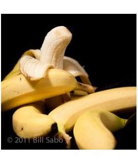 Banana Flavor Concentrate Without Diacetyl For Frozen Yogurt