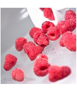 Raspberry Flavor Concentrate For Frozen Yogurt without Diacetyl