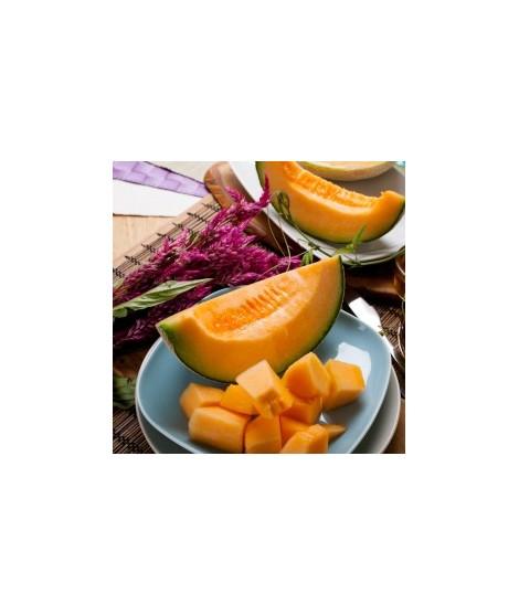 Organic Cantaloupe Smoothie/Shake Base