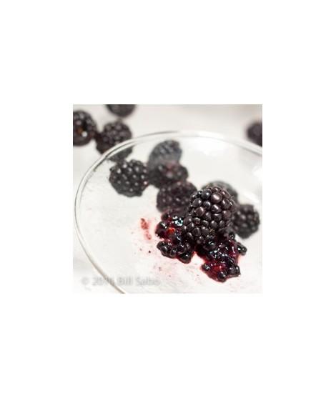 Organic Blackberry Coffee and Tea Flavoring