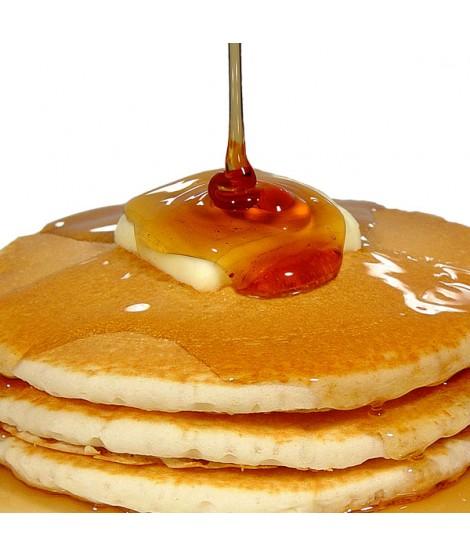 Organic Pancake Flavor Extract