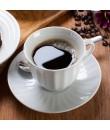 Organic Decaf Honey Flavored Coffee Beans (Shade Grown)