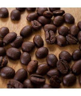 Organic Decaf Zabaglione Flavored Coffee Beans (Shade Grown)