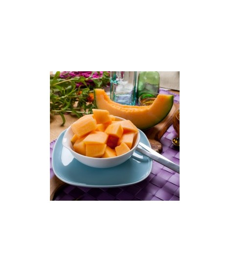 Organic Cantaloupe Coffee and Tea Flavoring