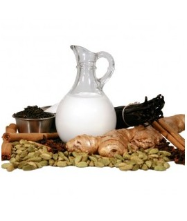 Chai Coffee and Tea Flavoring - Without Diacetyl