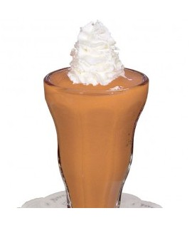 Chocolate Malt Coffee and Tea Flavoring - Without Diacetyl