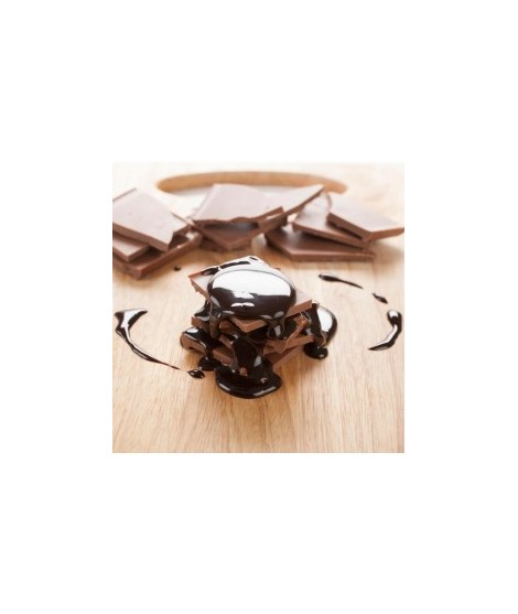 Organic Chocolate Fudge Coffee and Tea Flavoring