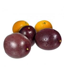Organic Passion Orange Flavor Extract