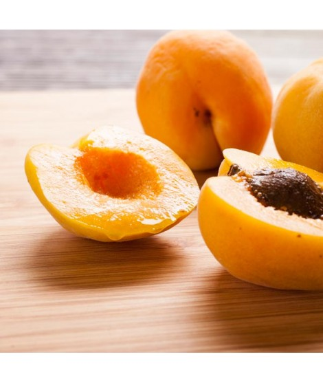 Apricot Flavor Concentrate Without Diacetyl
