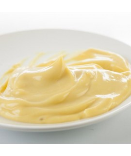 Bavarian Cream Flavor Concentrate Without Diacetyl