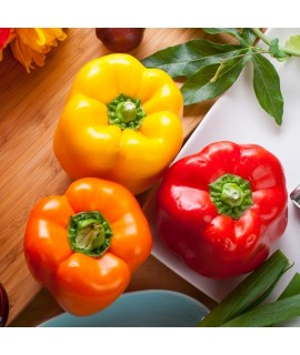 Bell Pepper Flavor Concentrate Without Diacetyl