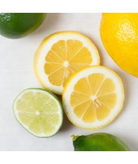 Bergamot Lemon Lime Flavor Concentrate Without Diacetyl