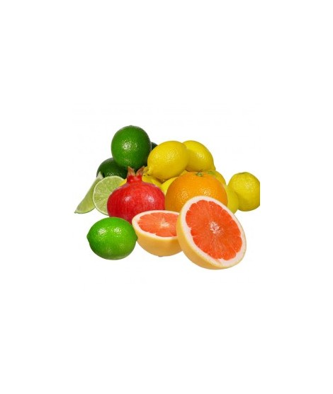 Organic Citrus Punch Coffee and Tea Flavoring