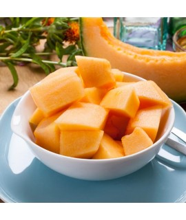 Cantaloupe Flavor Concentrate Without Diacetyl