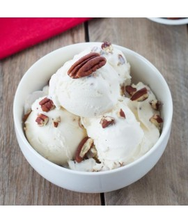 Butter Pecan Flavor Concentrate Without Diacetyl
