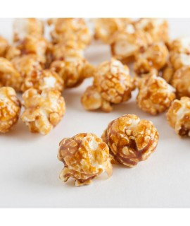 Caramel Corn Flavor Concentrate Without Diacetyl