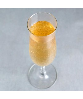 Champagne Flavor Concentrate Without Diacetyl