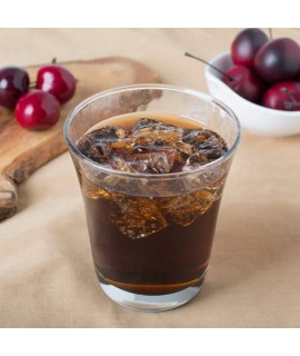Cherry Cola Flavor Concentrate Without Diacetyl