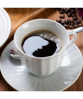 Coffee Liqueur Flavor Concentrate Without Diacetyl