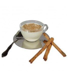 Organic Eggnog Coffee and Tea Flavoring