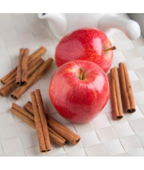 Organic Apple Pie Flavor Syrup