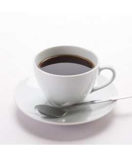 Coffee Flavored Italian Soda Syrup
