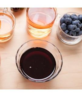 Plum Flavored Italian Soda Syrup