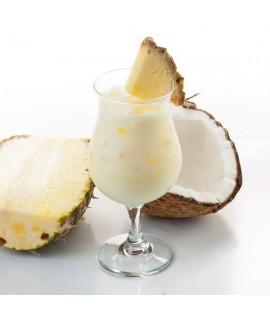 Organic Pina Colada Smoothie/Shake Base