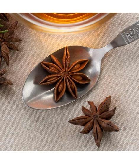 Organic Star Anise Oil Essential Oil