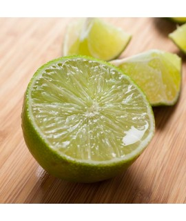 Organic Lime Essential Oil (West Indian, Expressed)