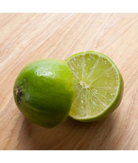 Organic Lime Essential Oil (Cold Pressed)