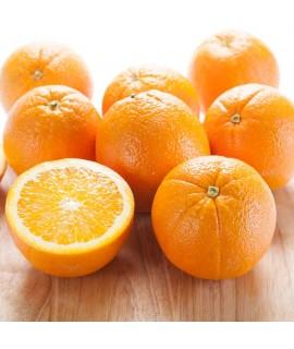 Organic Orange Essential Oil (Cold Pressed)
