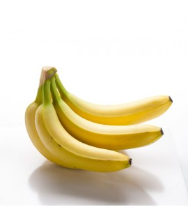 Organic Banana Flavor Concentrate Without Diacetyl For Frozen Yogurt