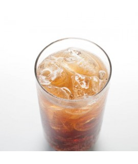 Organic Cola Flavor Concentrate Without Diacetyl For Frozen Yogurt